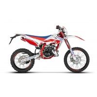 Beta RR 50 enduro racing