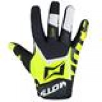 Guantes Trial MOTS STEP4, Amarillo Fluo, M