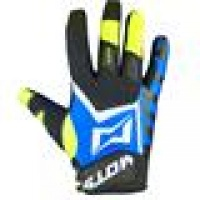 Guantes Trial MOTS STEP4, Azul, S