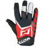 Guantes Trial MOTS STEP4, Rojo, S
