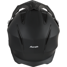 Casco airoh trr s color black