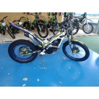sherco factory trial 125 2018