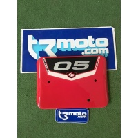 Placa portanumeros gas gas rookie 05