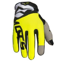 Guantes trial mots rider2 fluo